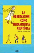 La observación como herramienta científica (ebook)