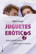 Juguetes eróticos (ebook)