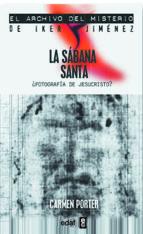 SABANA SANTA, LA (ebook)