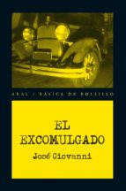 El excomulgado (ebook)