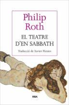El teatre d'en Sabbath (ebook)