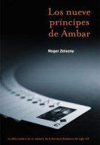 Los nueve príncipes de Ámbar (ebook)