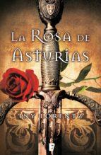 La rosa de Asturias (ebook)