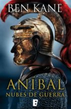 Aníbal: Nubes de guerra (ebook)