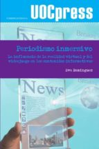 Periodismo inmersivo (ebook)