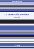 La protección de datos (ebook)
