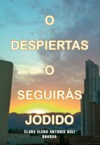 O DESPIERTAS O SEGUIRÁS JODIDO (ebook)