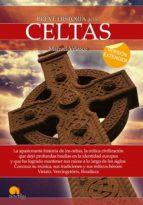 Breve historia de los celtas (versión extendida) (ebook)