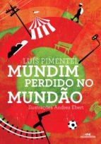 Mundim Perdido no Mundão (ebook)