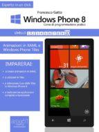 Windows Phone 8: corso di programmazione pratico. Livello 10 (ebook)