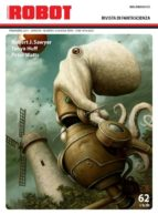 Robot 62 (ebook)
