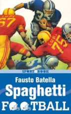 Spaghetti Football (ebook)