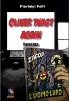 Oliver Twist Again (ebook)