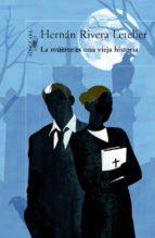 La muerte es una vieja historia (ebook)