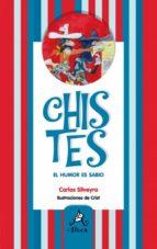 Chistes, el humor es sabio (ebook)
