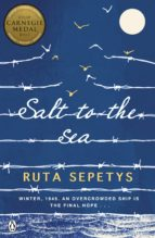Salt to the Sea (ebook)