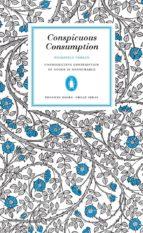 Conspicuous Consumption (ebook)