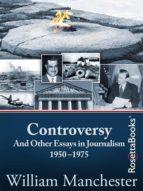 Controversy (ebook)