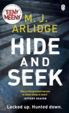 Hide and Seek (ebook)