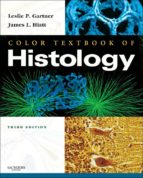 Color Textbook of Histology (ebook)