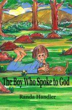 The Boy Who Spoke to God (ebook)