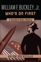 Who's on First (ebook)