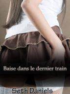 BAISE DANS LE DERNIER TRAIN