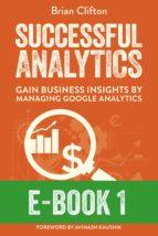 Successful Analytics ebook 1 (ebook)