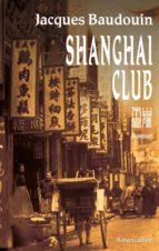 Shanghai Club (ebook)