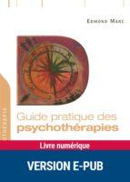 Guide pratique des psychothérapies (ebook)