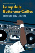 Le rap de la Butte-aux-Cailles (ebook)