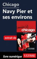 Chicago - Navy Pier et ses environs (ebook)