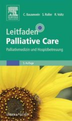 Leitfaden Palliative Care (ebook)