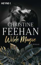 Wilde Magie (ebook)