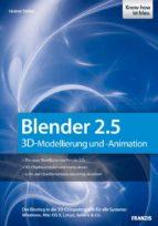 Blender 2.5 (ebook)