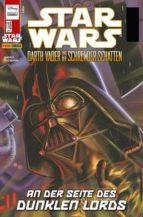 Star Wars Comicmagazin, Band 118 - Darth Vader und der Schrei der Schatten 2 (ebook)