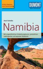 DuMont Reise-Taschenbuch Reiseführer Namibia (ebook)