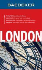 Baedeker Reiseführer London (ebook)