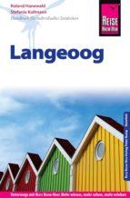 Reise Know-How Langeoog: Reiseführer für individuelles Entdecken (ebook)