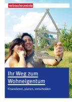Ihr Weg zum Wohneigentum (ebook)