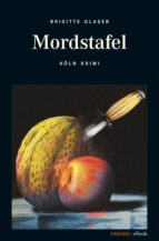 Mordstafel (ebook)