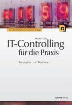 IT-Controlling für die Praxis (ebook)