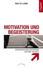 Motivation und Begeisterung (ebook)