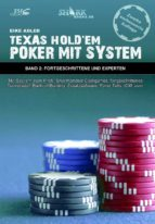 Texas Hold'em - Poker mit System 2 (ebook)