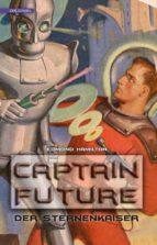 Captain Future 1: Der Sternenkaiser (ebook)