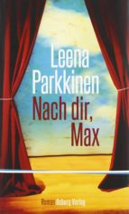 Nach dir, Max (ebook)