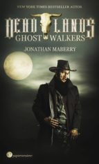 Deadlands - Ghostwalkers (ebook)