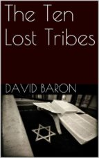 The Ten Lost Tribes (ebook)