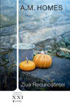Ziua recunoștinței (ebook)