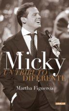Micky. Un tributo diferente (ebook)
